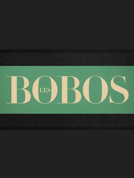 Les Bobos : Affiche