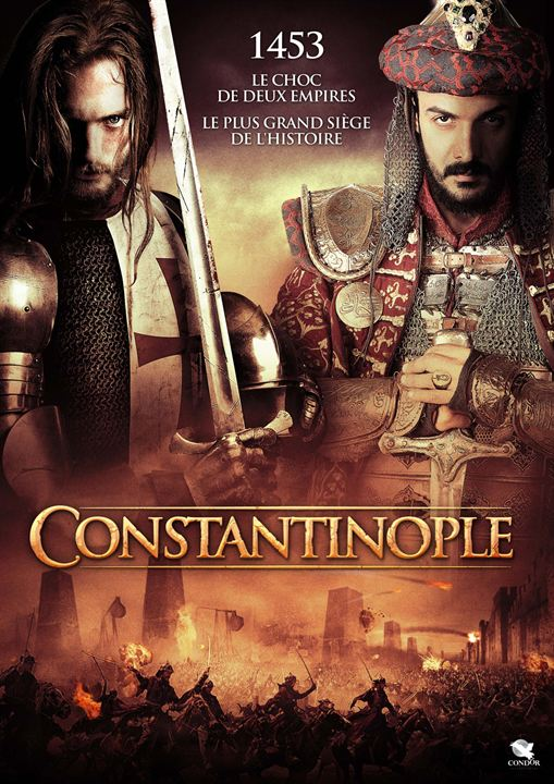 Constantinople : Affiche