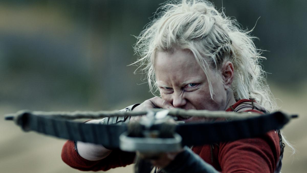 Dagmar - L'Âme des vikings : Photo