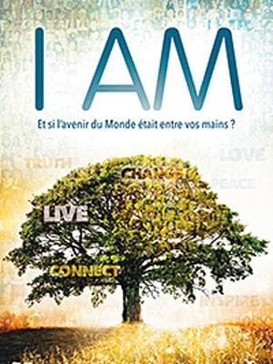 I Am : Affiche