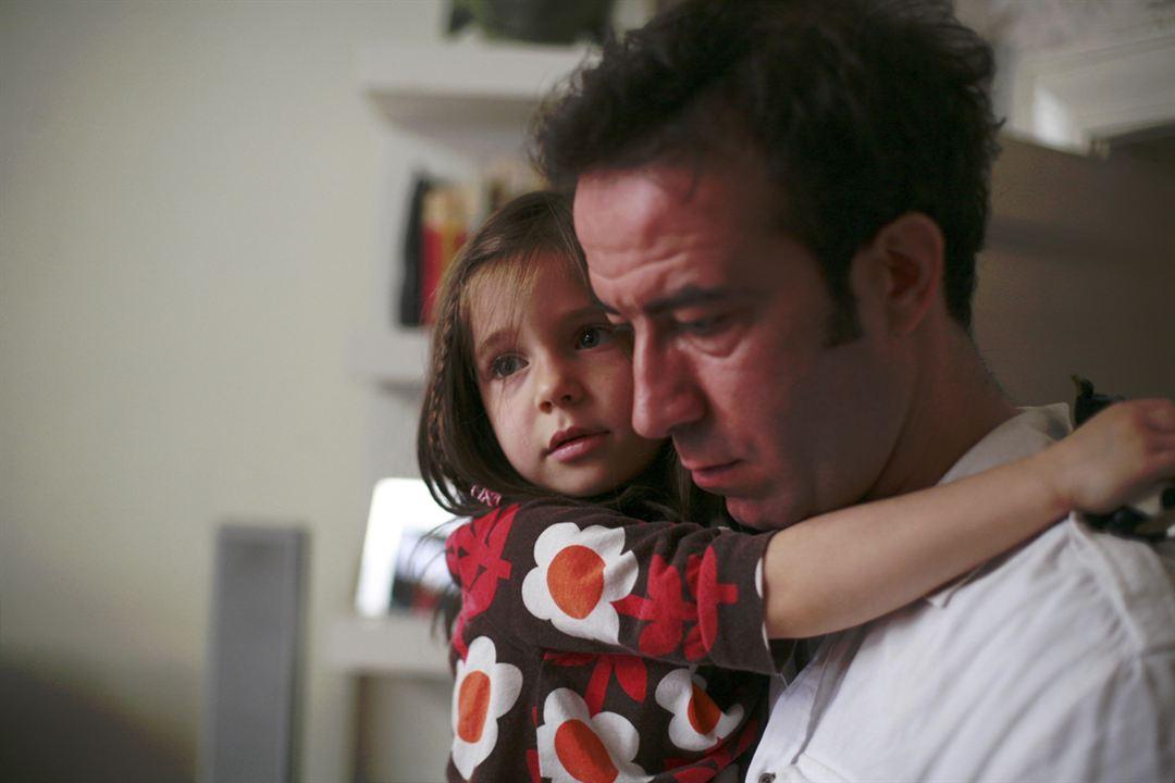 Papa vient dimanche : Photo Serban Pavlu, Sofia Nicolaescu