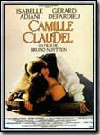 Camille Claudel : Affiche