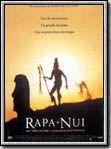 Rapa Nui : Affiche