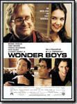 Wonder Boys : Affiche