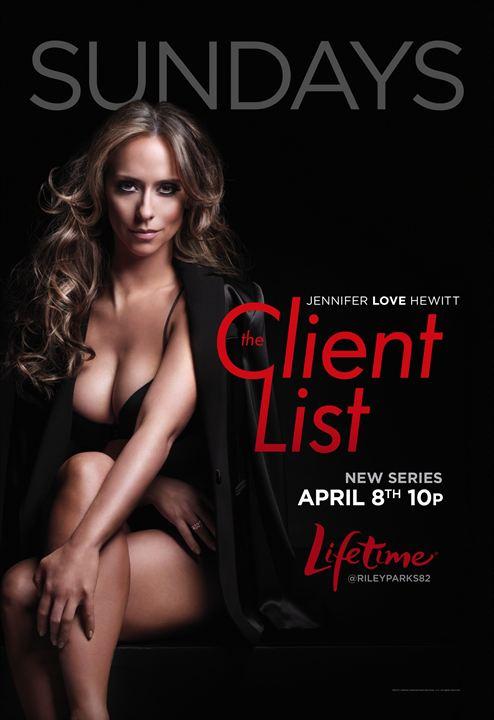 """""""The Client List"""""""
