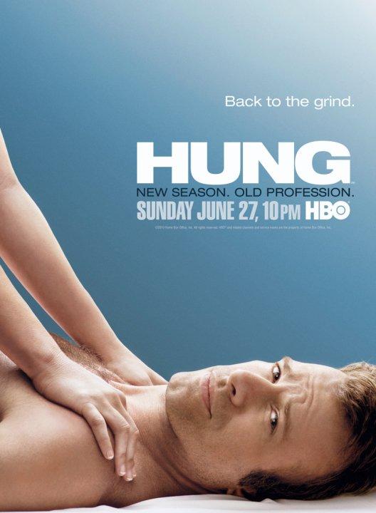 """""""Hung"""""""