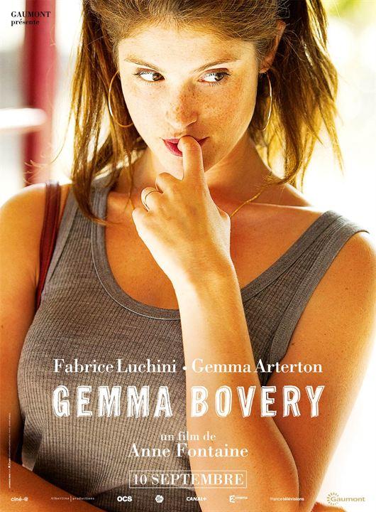 Gemma Bovery - Sortie le 10 septembre 2014