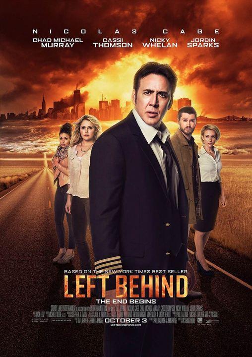 Left Behind - Prochainement