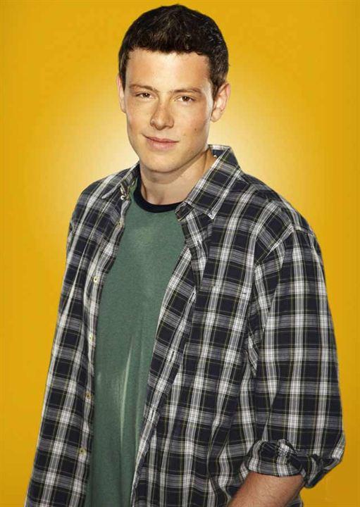"""Cory Monteith / """"Glee"""""""