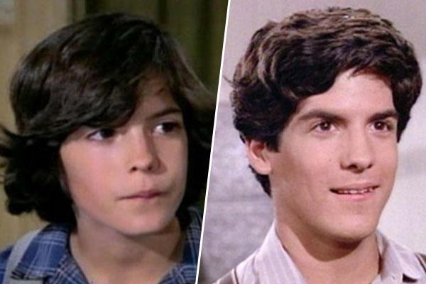 25 acteurs qui ont grandi avec un r le matthew for Albert dans la petite maison dans la prairie