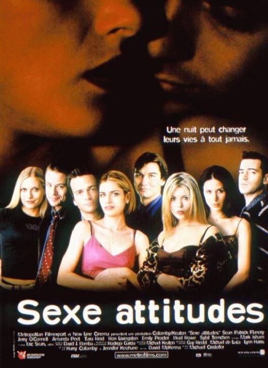 """""""Sexe attitudes"""" (2000)"""