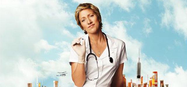 Nurse Jackie - Saison 7