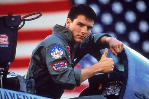 Tom Cruise est à couper le souffle...