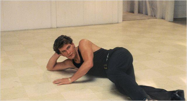 Patrick Swayze a fait danser toute une génération...