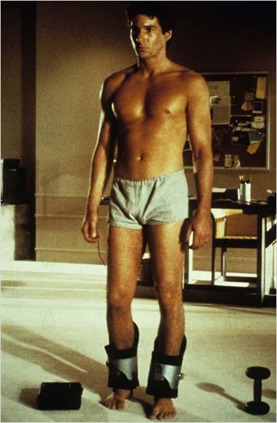 Richard Gere est devenu super sexy...