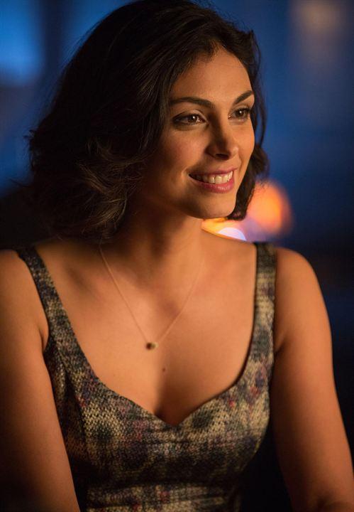 Deadpool une actrice de gotham ou arrow dans le film for Le divan 09 02 16