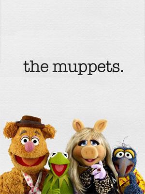 THE MUPPETS - Nouveauté