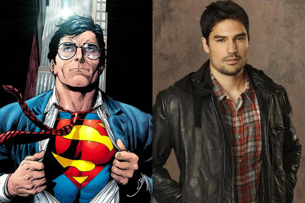 Superman - D.J. Cotrona