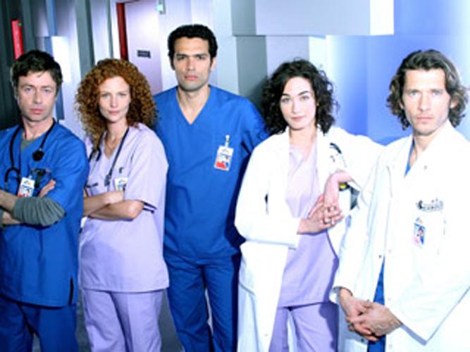 L'HOPITAL (2007)