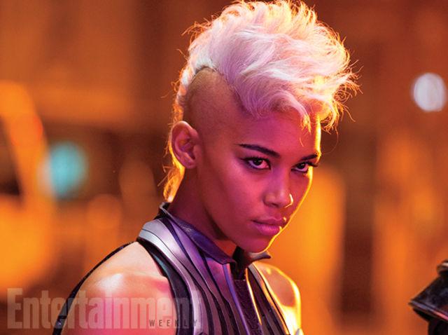 X,Men Apocalypse  les nouveaux mutants