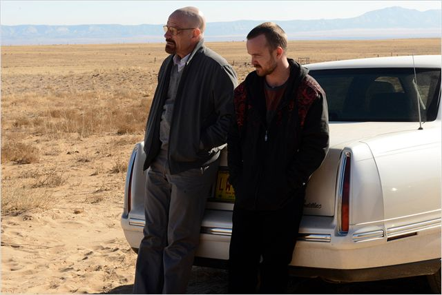 1- Breaking Bad