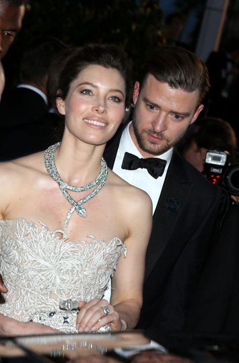 Justin Timberlake devient...