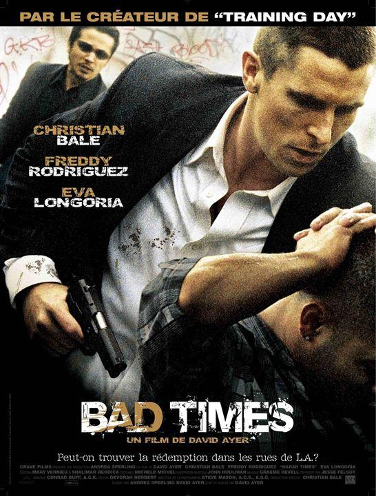 N°15 - Bad Times