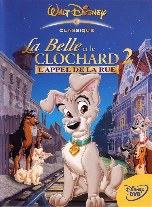 La Belle et le Clochard 2 : l'Appel de la rue (2001)