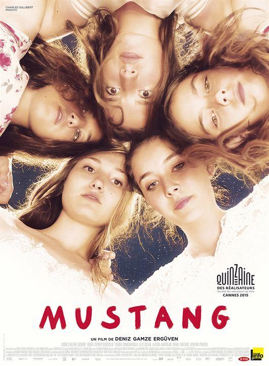 Mustang  - 9 nominations
