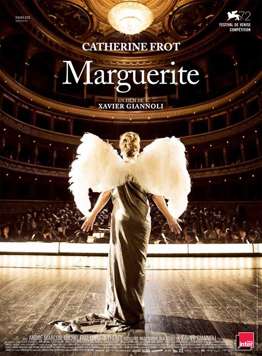Marguerite - 11 nominations
