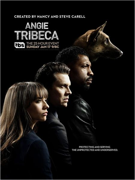 Angie Tribeca (2016-)