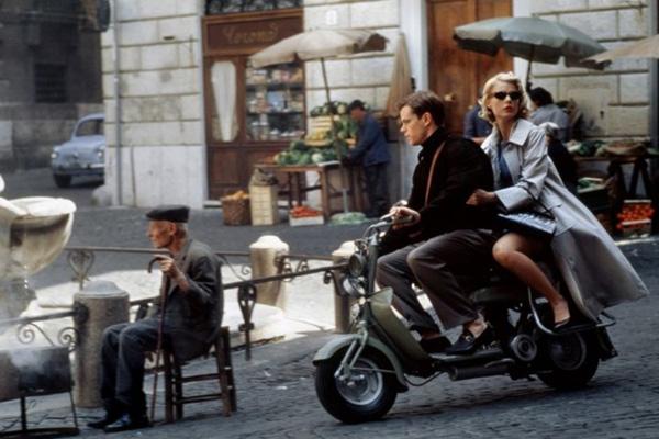 Le Talentueux M. Ripley d'Anthony Minghella (1999)