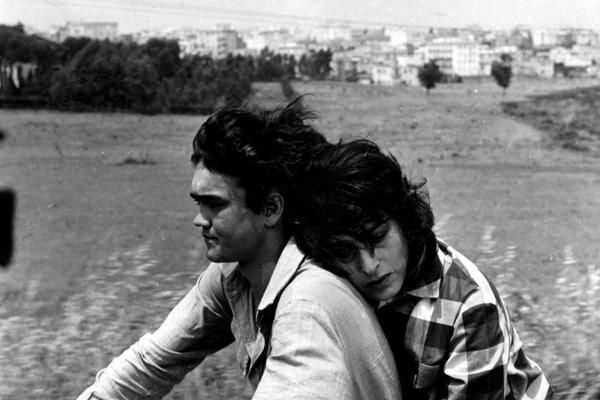 Mamma Roma de Pier Paolo Pasolini (1962)