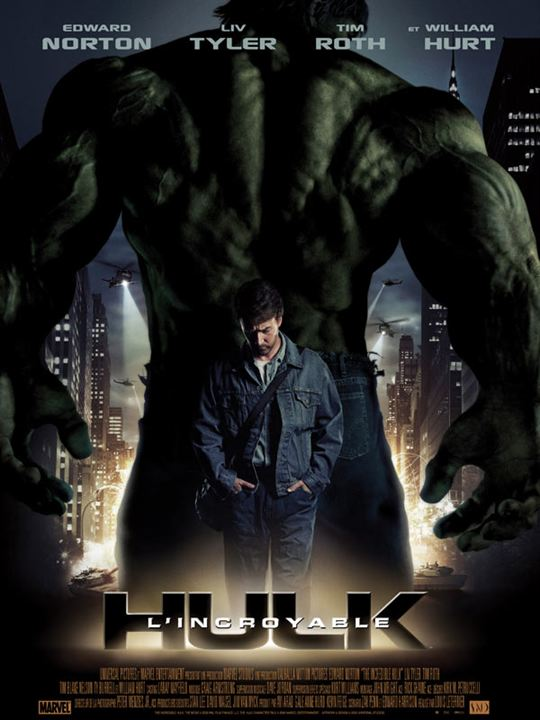 Les démarrages de Marvel au box-office US