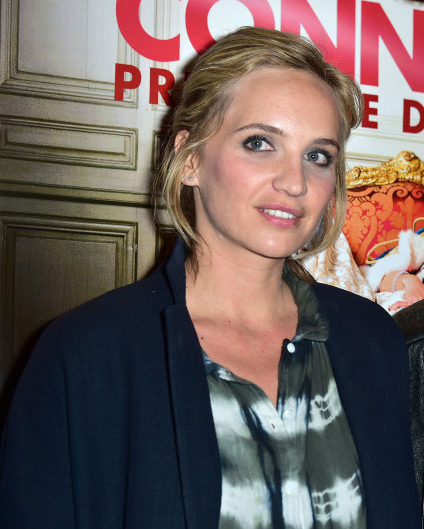Noémie Saglio - Telle mère, telle fille