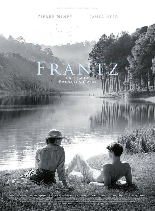 Frantz - Sortie le 7 septembre 2016