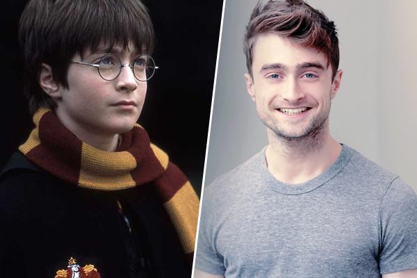 Daniel Radcliffe, 26 ans