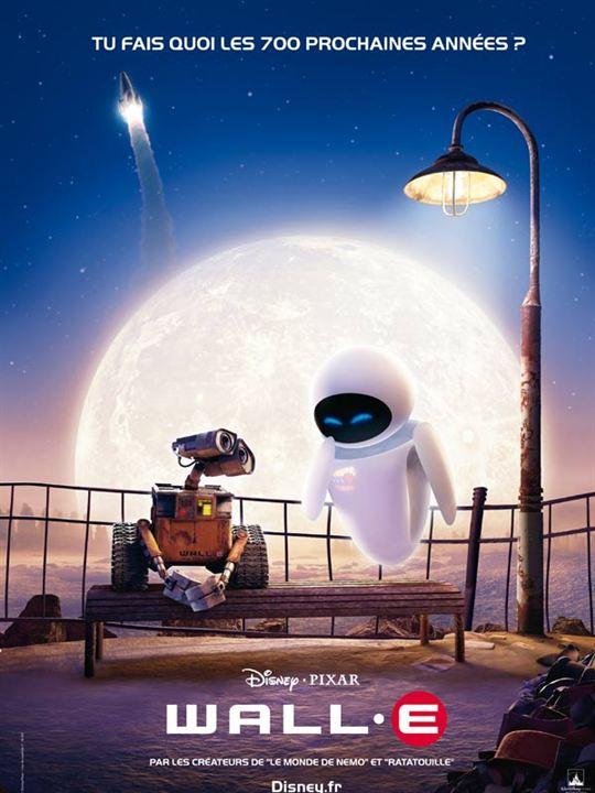 12 - WALL·E