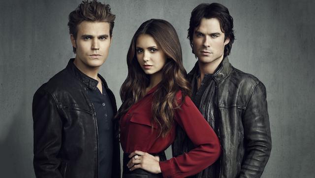 """Vampire Diaries"" sans... Elena"