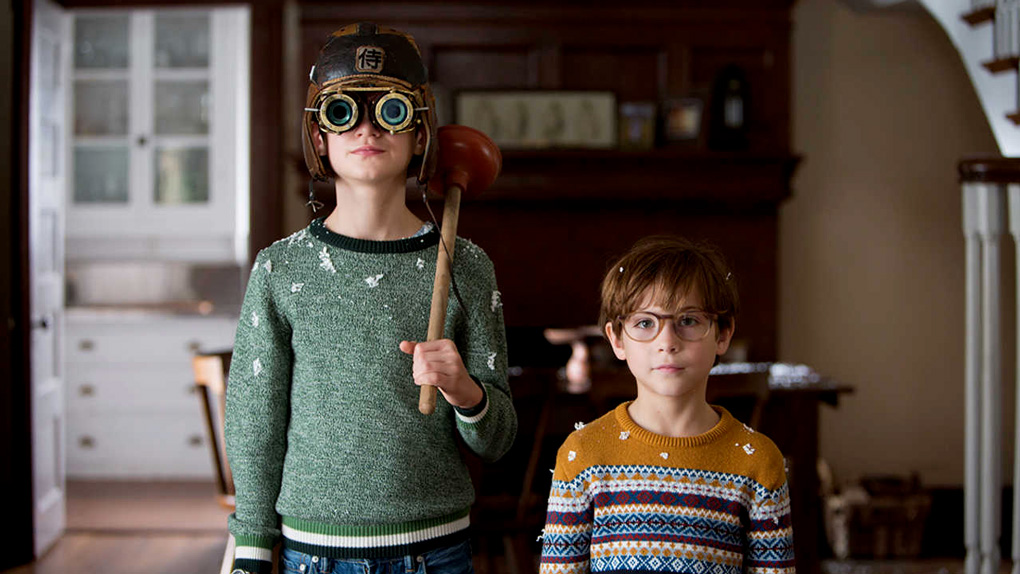 """""""The Book Of Henry"""" de Colin Trevorrow - Prochainement"""