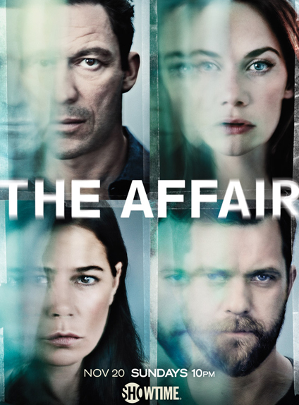 THE AFFAIR - 8 janvier