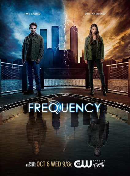 FREQUENCY - 11 janvier