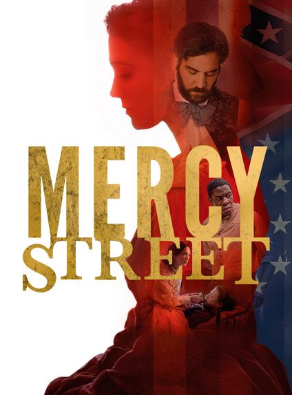 MERCY STREET - 22 janvier