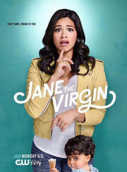 JANE THE VIRGIN - 23 janvier
