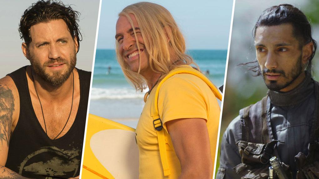 Les Bodhi de l'année : Point Break, Brice 3 et Rogue One