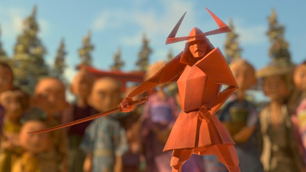 Les poupées russes de l'année : Kubo et l'Armure magique
