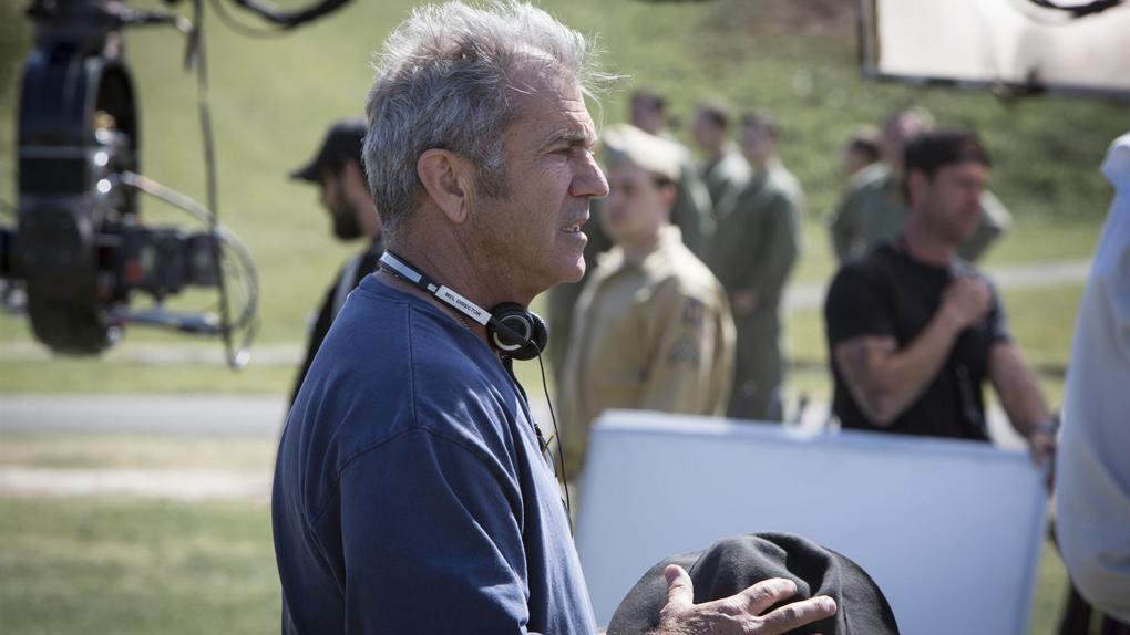 La résurrection ou l'autre revenant de l'année : Mel Gibson