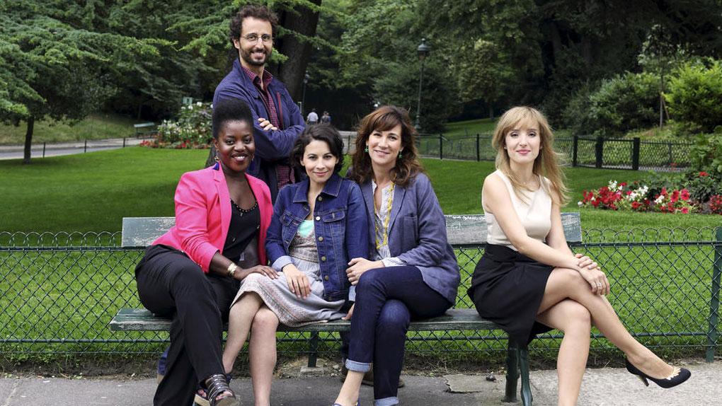 04 janvier - Presque Parfaites: une comédie avec un casting 5 étoiles sur HD1