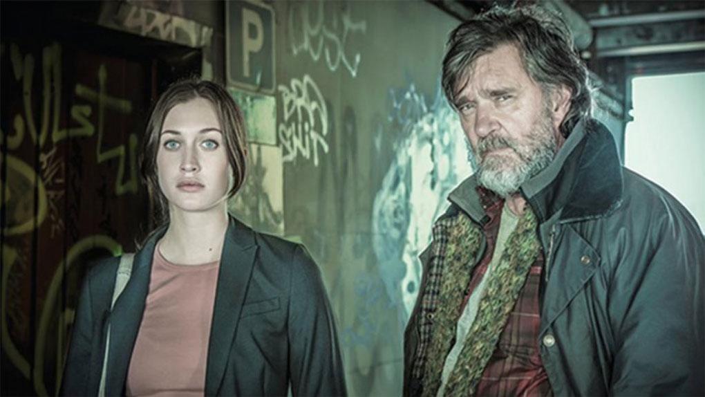 08 janvier - Spring Tide : un thriller suédois sur 13ème Rue