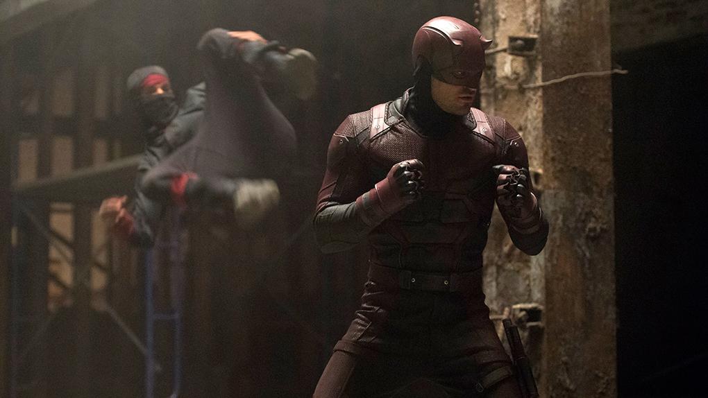 Le plan séquence de l'année : Daredevil (saison 2, épisode 3)